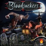 Love Card Games? Then 'Bloodsuckers' is for you!