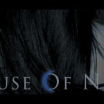 Book Review: Nyx in the House of Night