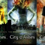 'The Mortal Instruments' Books Coming to Theaters!