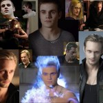 Godric Returns to True Blood!