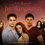 The Best 'Breaking Dawn' Moments at Comic-Con