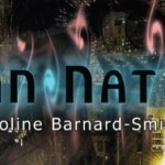 Exclusive Interview with Caroline Barnard-Smith, Author of 'Jinn Nation'