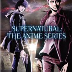 Supernatural anime cover