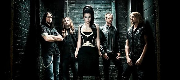 evanescence-breaking dawn