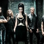 Evanescence Claim to Have Perfect Song for 'Breaking Dawn Part I'