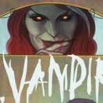'I, Vampire' Release Dates Announced