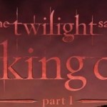 New 'Breaking Dawn' Trailer and Posters Revealed!