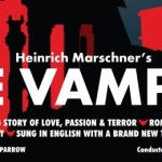 Duchy Opera's 'The Vampire'