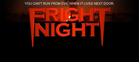 fright night header