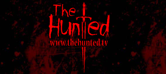 hunted header