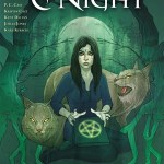 Review of House of Night Comic #1
