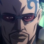 Blade Anime Launches in January