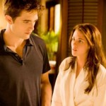 EW in Hot Water For Trashing Breaking Dawn