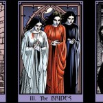 Review of The Vampire Tarot