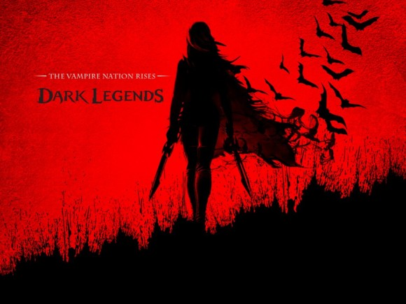 dark legends red