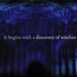 'Discovery of Witches' Script to be Adapted by Pulitzer Prize Winner