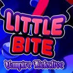 Review: Little Bite Vampire Detective Vol. 1