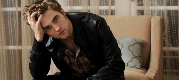 robertpattinson