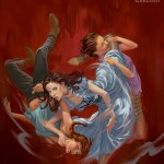 Buffy's Juliet Landau to Continue Drusilla's Insanity in Print