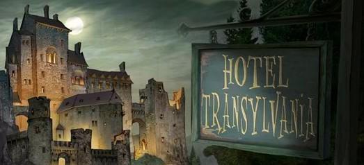 HotelTransylvania
