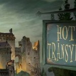 Sneak Peek Photos of Adam Sandler's 'Hotel Transylvania'