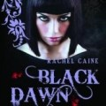 Black Dawn (Morganville Vampires)