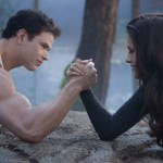 Revealing Breaking Dawn: Part 2 Photos and Trailer Unveiled