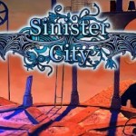 Sinister City: Vampire Adventure Game Available Now on iPad and iPhone