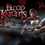 Vampire RPG Blood Knights Arriving this Year on PC and Consoles