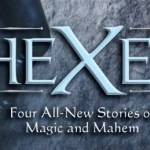 Review of Hexed: Stories of Magic and Mayhem