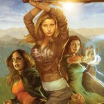 &#8216;Buffy The Vampire Slayer&#8217; Comic Series To Introduce First Gay Character