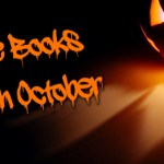 Vampire Books Coming October 2012