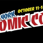 New York Comic Con Packed Full of Vamptastic Panels and People