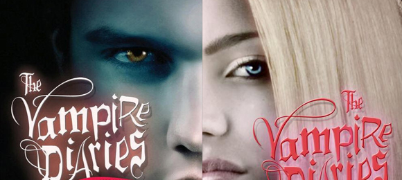 vampire diaries books header