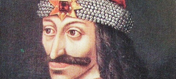 Romania-Vlad the impaler