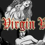 Review of Virgin Vampires