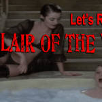 Lets Remake Lair of the White Worm