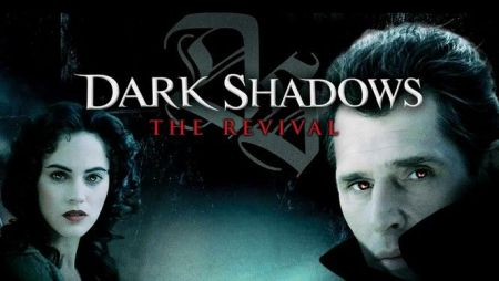 dark shadows the revival series