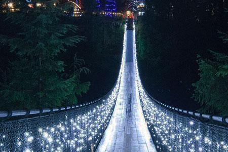 Vancouver Christmas