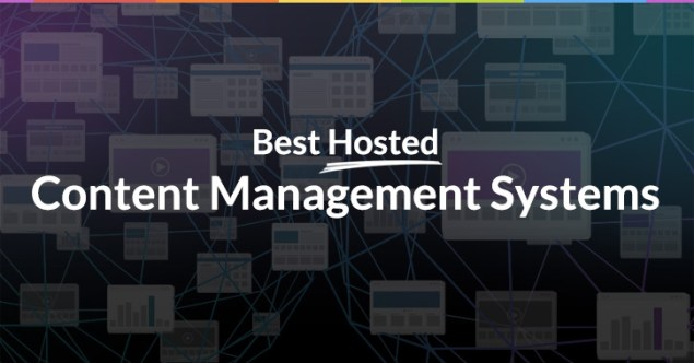Best Content Management Systems