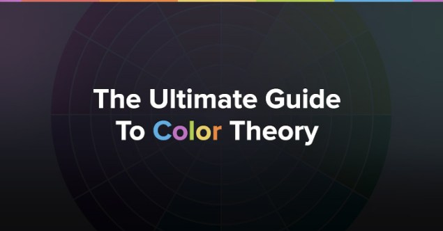 Guide to Color theory