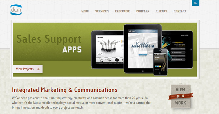 DDM Marketing and Communications