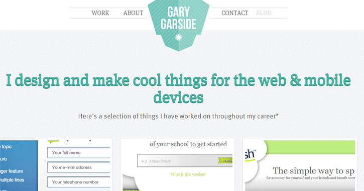 Gary Garside
