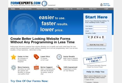 FormExperts