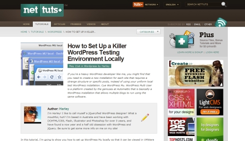 How to Set Up a Killer WordPress Testing Environment Locally