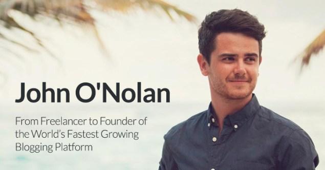 John O'Nolan