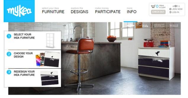 mykea-website