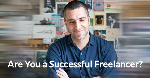 Successful Freelancer Matt Willey