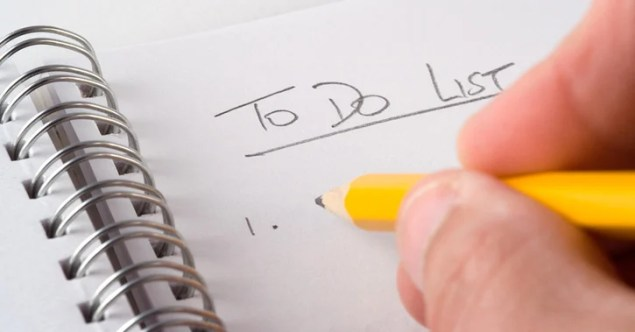 how to manage tasks