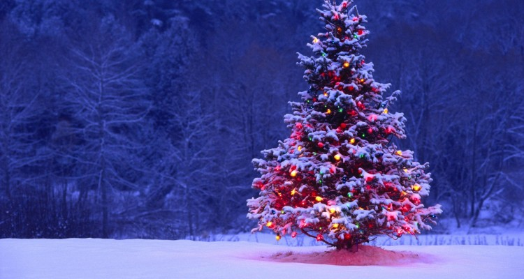 Is Santa Claus Ruining Christmas?